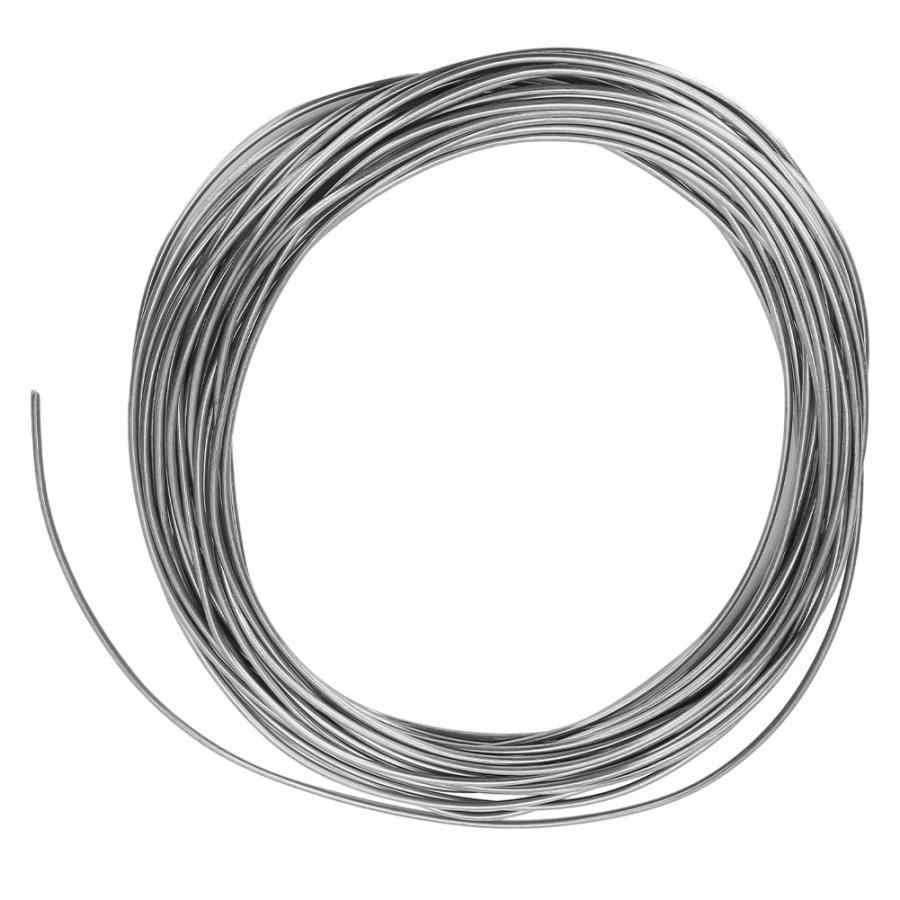 Опрессовка фитиль Сварка аксессуары медный алюминиевый провод низкотемпературная медная алюминиевая сварочная проволока паяный фитиль