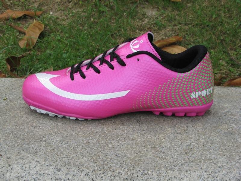df0b560d7 Buy pink indoor soccer shoes   OFF68% Discounts