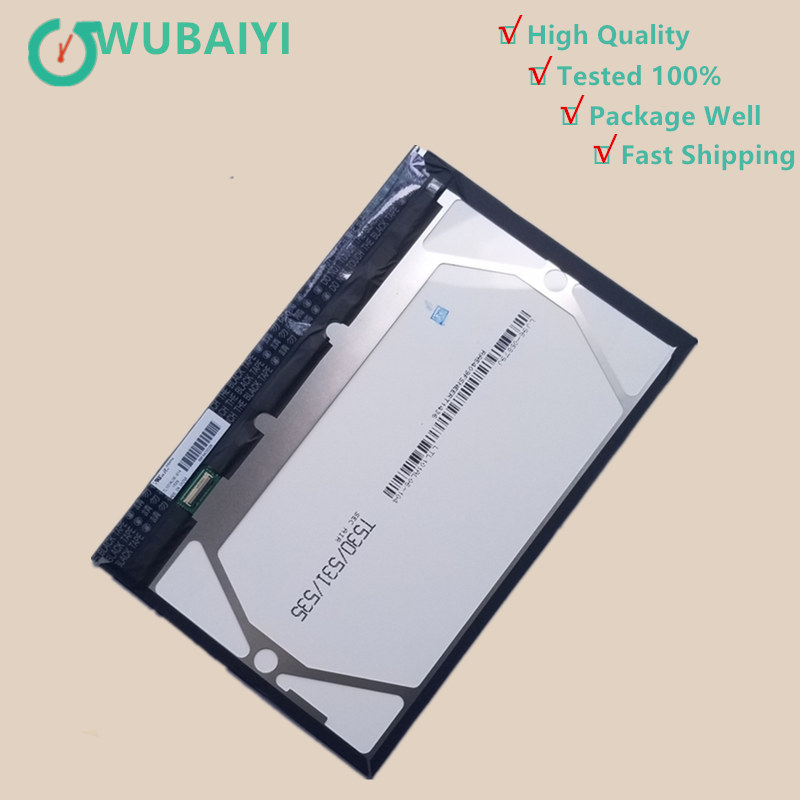 цена на For Samsung Galaxy Tab 2 10.1 GT-P5100 P5100 P5110 T530 T531 P5200 LCD Display Monitor Repair Replacement Part