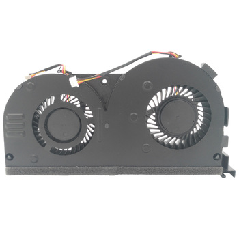 цена на Brand New Laptop Cooling CPU FAN Repair Replacement for Lenovo Y50-70 Touch Series EG60070S1-C060-S99 DFS501105PQ0T