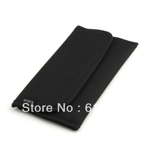 4 Pockets Filter Lens Case Bag Holder Pouch UV CPL Cbb