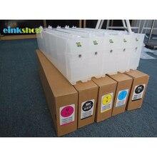 T6941 - T6945 Refillable Ink Cartridge For Epson SureColor T3200 T5200 T7200 T3270 T5270 T7270 T3270D T5270D T7270D printer