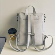 Minimalistic Backpacks for Teenage Girls