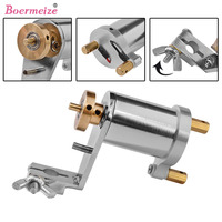 Tattoo Gun Rotary Machine Professional Top Quality Rotary Tattoo Machine for Tattoo Gun By Hand Use Tattoo Supplies