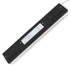 Image 4 - Food Vacuum Sealer Machine Home Food Sealer Saver Kitchen Vacuum Packing Machine Film Contanier Including 15pcs Free Bags