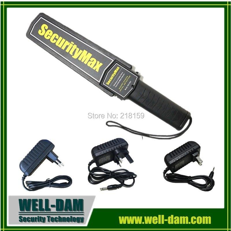 Здесь продается  SecurityMax super scanner hand held metal detector  Инструменты