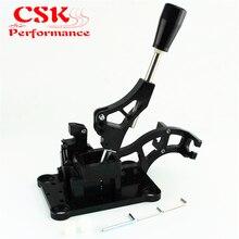 Ручной заготовки переключения передач коробка W/Шестерни ручка подходит для Acura RSX подходит для Civic K замены EG EK DC2 EF