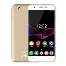 """OUKITEL U7 Max Téléphone portable 5.5 """"Android 6.0 MT6580A 1 GB RAM + 8 GB ROM 8.0MP 3G WCDMA Mobile Téléphone"""