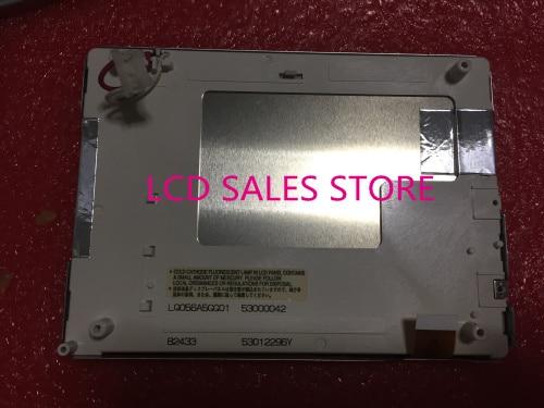 LQ056A5GG01 LCD tested well ORIGINAL cxa 0370 inverter fittings of machine tested well original