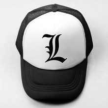 Death Note Symbol Baseball Cap (7 colors)