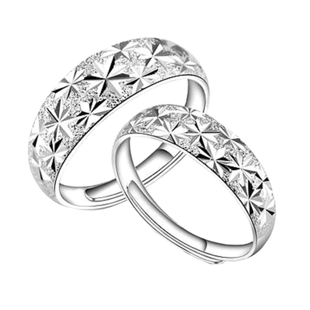 Popular His and Her Promise Rings Pair-Buy Cheap His and Her ...