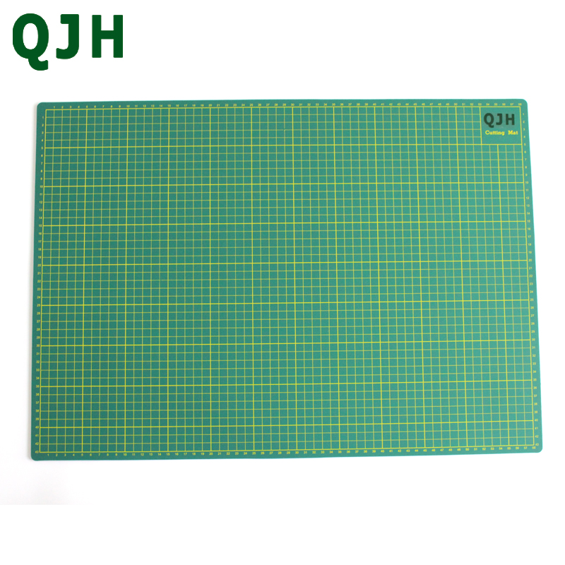 PVC Cutting Mat A2 Durable Self healing Cut Pad Patchwork Tools Handmade Diy Accessory Cutting Plate