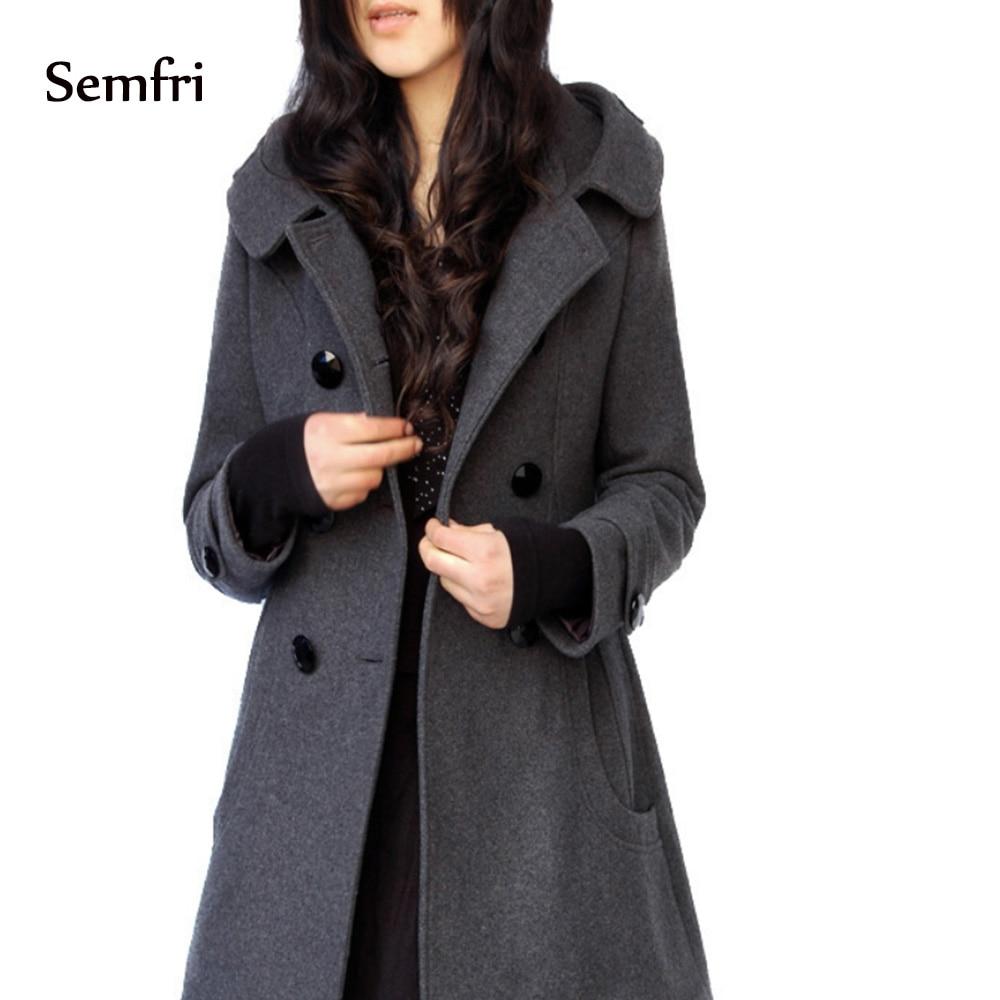 Cappotto Pelliccia Nuovo 2019 Femminile 5xl Invernale Giacca Più Donne Black Il Delle A Semfri Collo Inverno Di Lana Vento Cachemire wxX0R5RqF