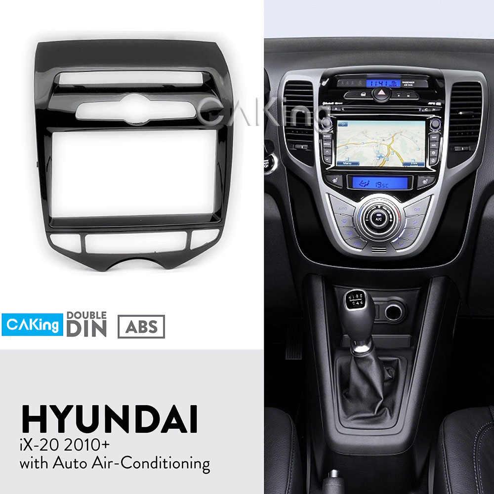 Hyundai Autonet Radio