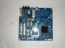 Free shipping LA46C550J1F motherboard BN41-01407A with LTF460HM01 screen