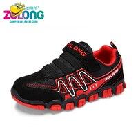 Children Sport Barefoot Shoes Kids Boys Trainers Designer Brand Sneaker Fashion School Tenis Infantil Running Menino