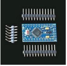 5 шт./лот Pro Mini Модуль Atmega328 5 В 16 м для Совместимость Nano Pro Mini 328