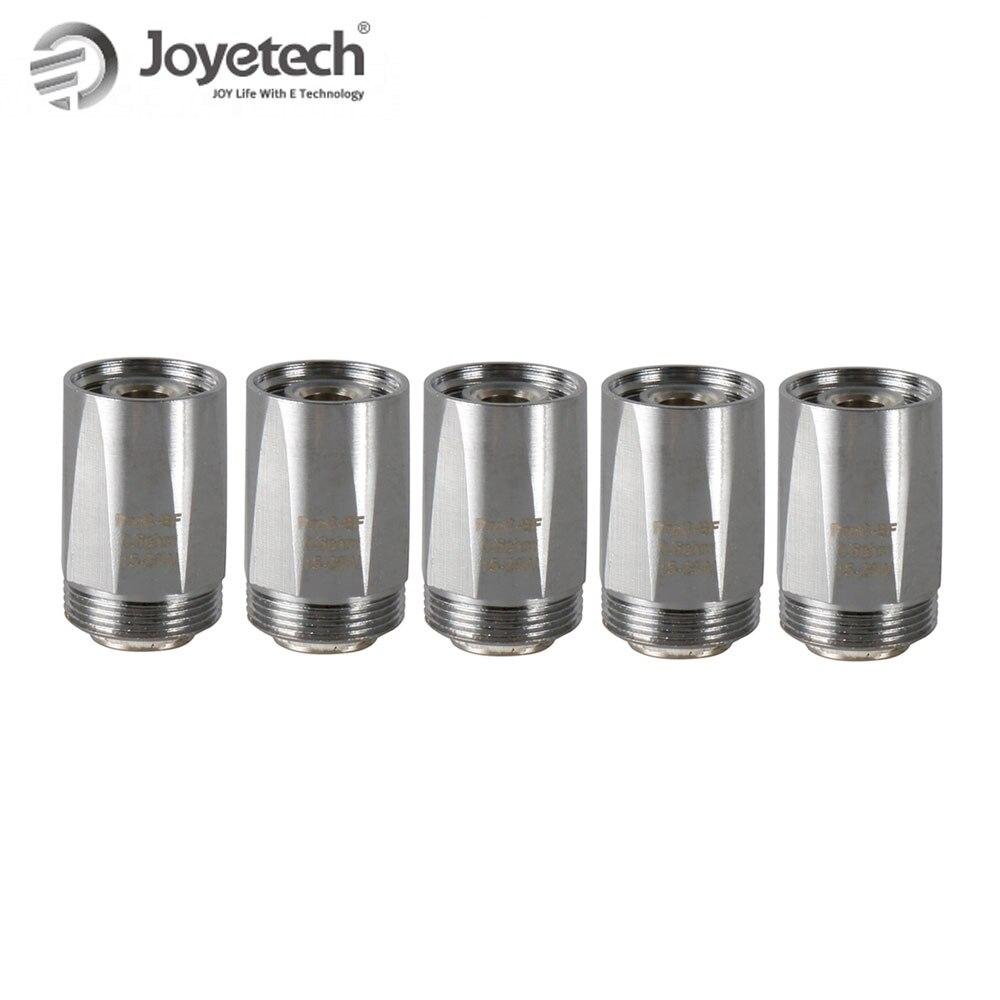 Original Joyetech ProC BF Coil Heads 0.5/0.6/1.0/1.5ohm For CUBIS 2/CUBIS Pro/eGo AIO/Elitar Pipe Vape Atomizer E-cig