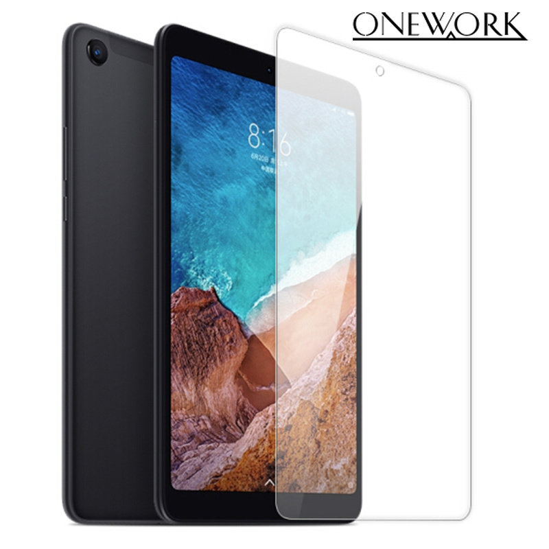 Premium Tempered Glass Screen Protector For Xiaomi mipad 4 MiPad 4 Plus Tablet