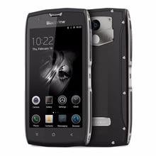 Оригинал blackview bv7000 pro 5.0 «MT6750T Octa Ядро 4 Г LTE 13MP Камера 4 ГБ RAM 64 ГБ ROM Водонепроницаемый Мобильный Телефон Отпечатков Пальцев ID