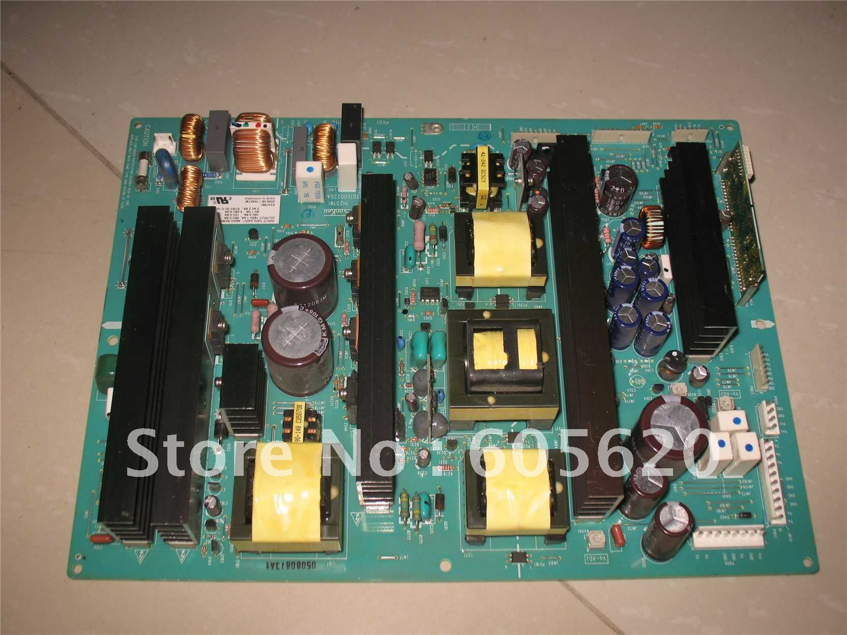 Электродетали PDP 42V7 3501V00220A 1H251WI PKG1
