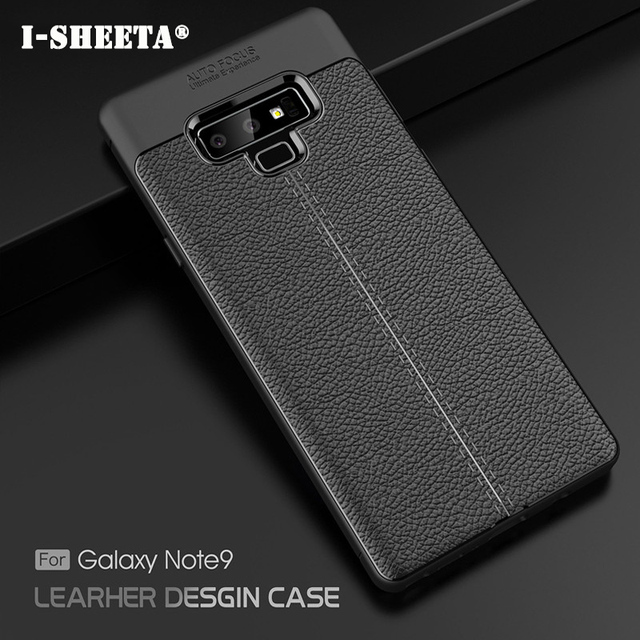 huge discount 03edd 796b6 US $4.0 |I sheeta Case For Coque Samsung Galaxy Note 9 Case Vintage Soft  TPU Cover For Samsung Galaxy Note 9 Note9 Case Capa Fundas-in Fitted Cases  ...