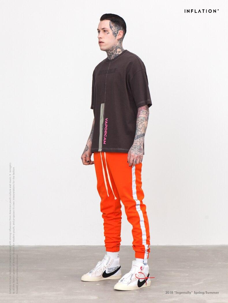 Reflective Pant
