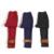 {Guoran} 2017 de trabajo de oficina casual pantalones para las mujeres señoras de la alta cintura del estiramiento lápiz pantalones pantalones de algodón negro blanco rojo más tamaño