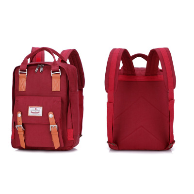 Mummy Bag Backpack Baby Diaper Bag High-quality  Large Capacity Travel Backpack Baby Care Clothes