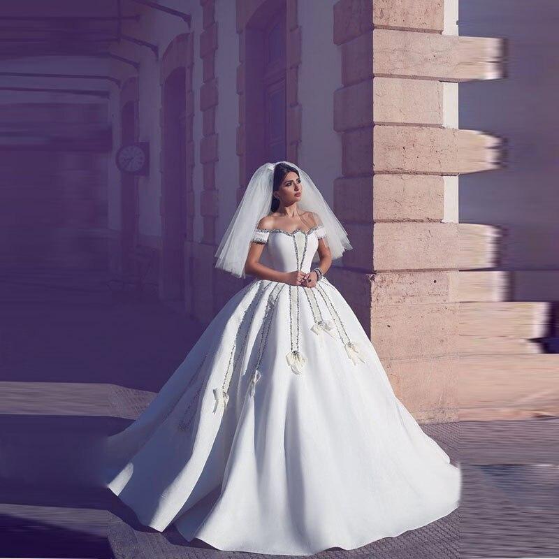 Magnífico Vestido De Novia Impresionante Patrón - Vestido de Novia ...