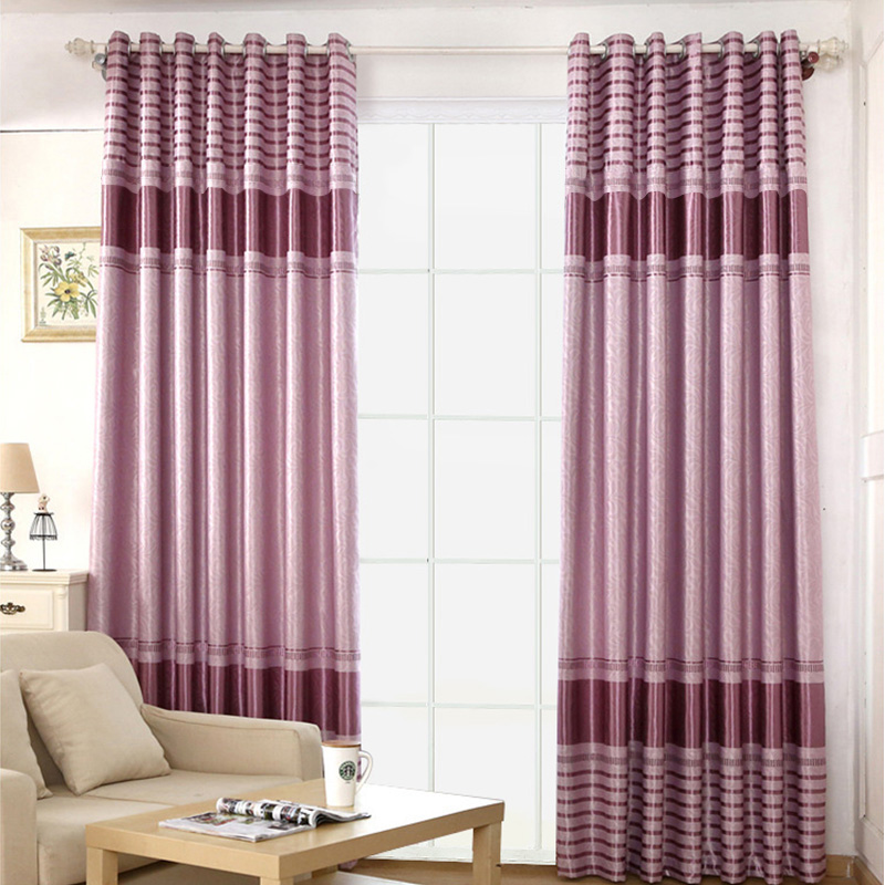High Window Curtains: NAPEARL Modern Blackout Curtains For Living Room Darkening