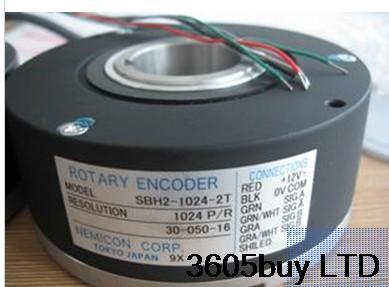 SBH-1024-2T Encoder Inner Hole 30MM