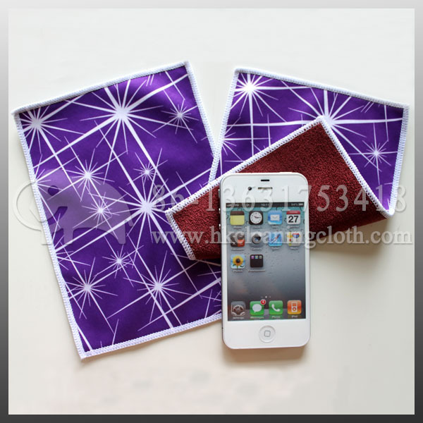 magic Screen Cleanner With Logo Print for table pcs cell phone imac iphone/ ipad/macbook lcd