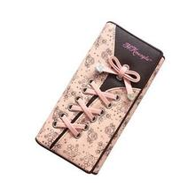 Luxus Berühmte Marke Handtasche Gold Silber PU Leder Weibliche geld Brieftaschen Lange Frauen Geldbörse Frauen Abend Partytüten Heißer 2016