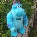 Dorimytrader Hot 50cm Monsters University Stuffed Doll 20'' Giant Soft Plush Sulley James P. Sullivan Toy Pillow Gift DY60212