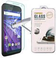 Anti-Explosion Flim Front Screen Protector For Motorola Moto G3 Tempered Glass New In Stock+Tracking