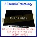 "Оригинальный Новый 13 ""LED ЖК-Экран Для MacBook Air A1342 13.3'' LCD LED Экран Ноутбука MC207 MC516 2008 2009 2010 2011 2012 Года"