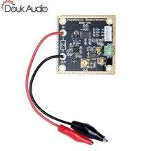 AD5933 Impedância Converter Módulo de Medição do Analisador de Rede Resistor 1 m 12bit