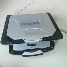 Car Diagnostic Laptop CF-30 toughbook 4gb ram work for mb star c4/ mb sd c5/ for bmw icom a2 b c/ icom next top-rated