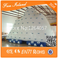 Popular Design! Inflatable Iceberg,Water Climbing Games,Inflatable Water Game