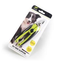 Портативные профессиональные кусачки для когтей собак Pet Cat ножницы для ногтей