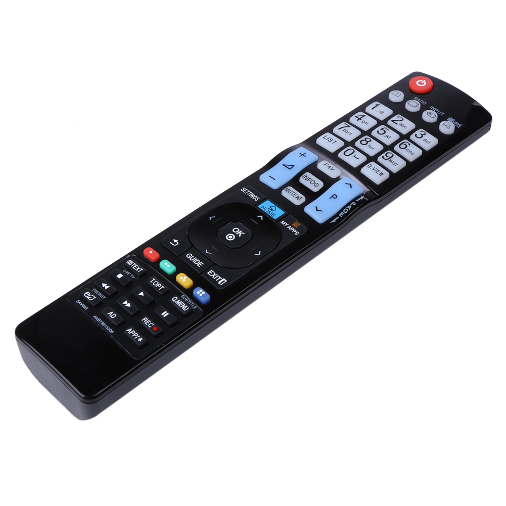TV Remote Control for LG 42LS575T LED tv remote Compatible for AKB72615379 AKB73615306 AKB72914202 controle remoto
