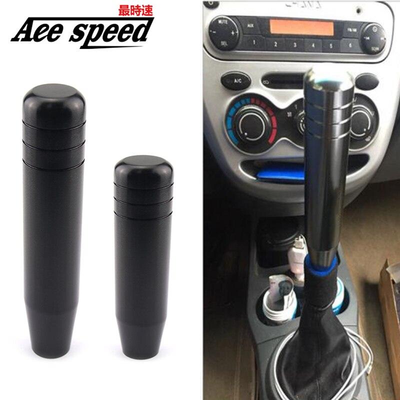 Car Gear Shift Knob Manual //Auto Gear Shift Gear Knobs  M18*1.5 Purple