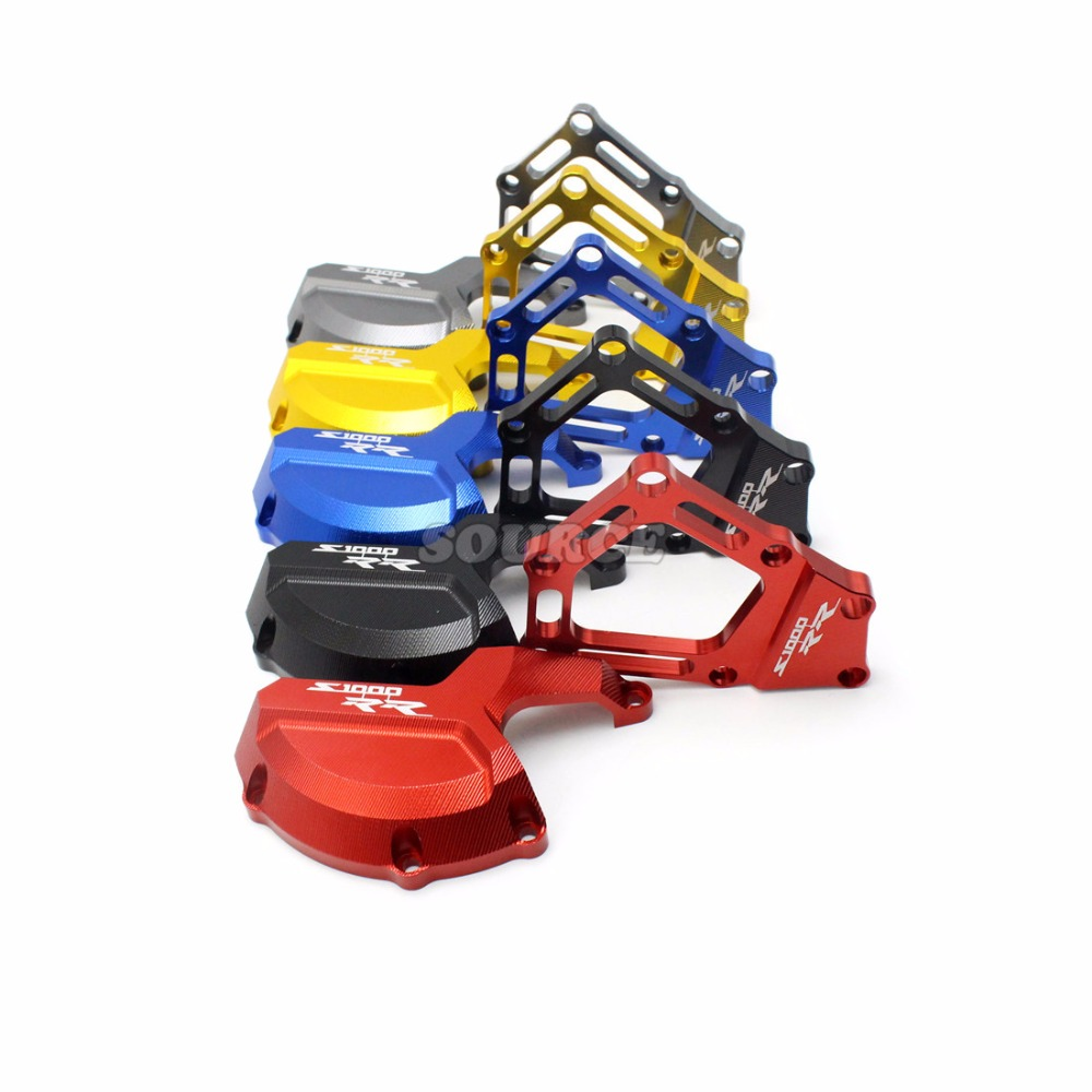 Мотоцикл двигателя статора Чехол Крышка двигателя Защитная Крышка протектор слайдер протектор рама слайдер для BMW S1000RR НР4 К42 K46
