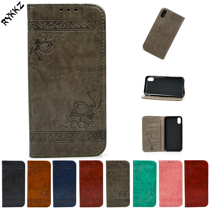 New Luxury business Case for apple iphone 7 Plus Flip Case Phone Leather Cover for iphone7plus iphone 7plusSilicone phone bags