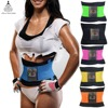 Slim Belt waist trainer Slimming Underwear waist trainer corsets hot shapers body shaper women belt underwear modeling strap