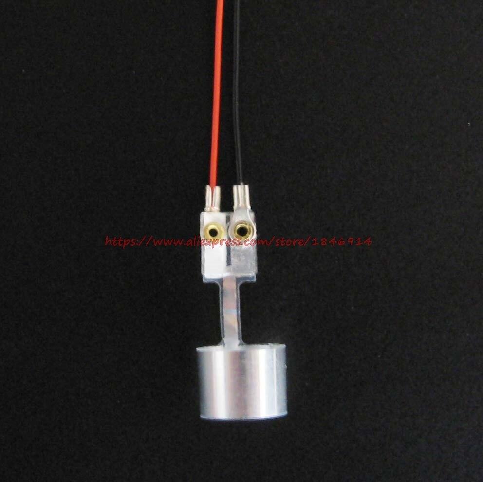 ПВДФ пьезоэлектрической пленки, 40 кГц ультразвуковой датчик