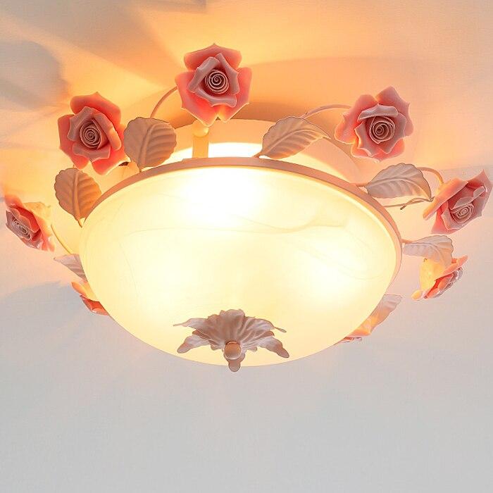 achetez en gros abat jour fleur plafond en ligne à des grossistes