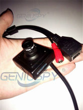 SD Card Slot 960P HD Mini IP Camera Home Security Pinhole Camera IP Camera Onvif Indoor Security CCTV IP Camera 3.6mm Board Lens