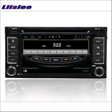 Liislee для Toyota 86 GT86 FT86 2012 ~ 2016 Радио DVD плеер с gps-навигатором Map навигация Расширенный Wince и Android 2 в 1 S160 Системы